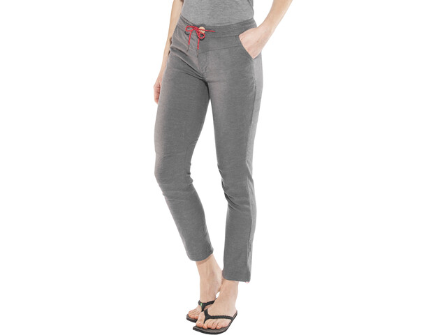 Millet Babilonia Hemp Pantalones Mujer, h tarmac